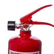 Proven on class A, B, C and F fires