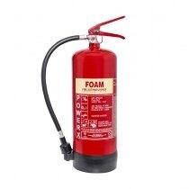 PowerX 6ltr Foam Fire Extinguisher