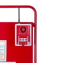 Available to purchase with an UltraFire Wireless Site Alarm - Call Point