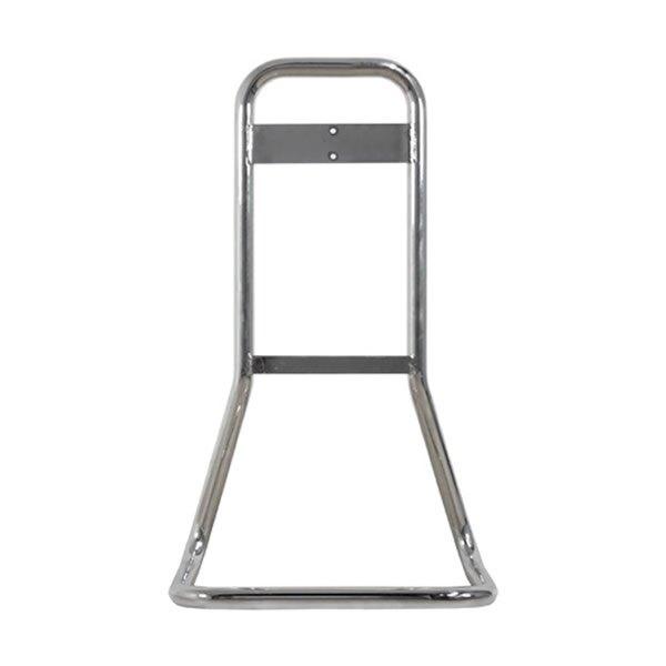 Single Metal Extinguisher Stand - Ultrafire - Chrome