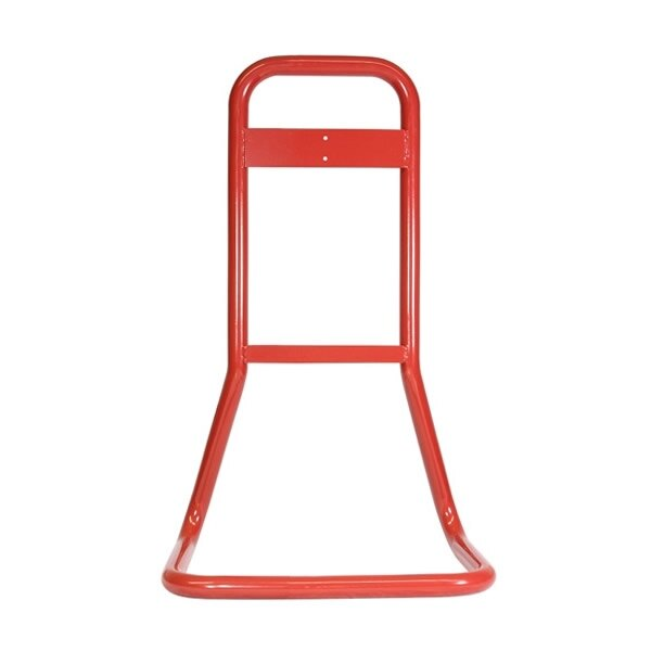 Single Metal Extinguisher Stand - Ultrafire - Red