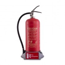 Ideal for the majority of extinguisher sizes