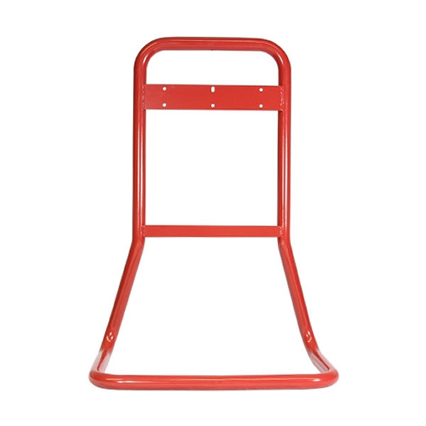 Image of the Double Metal Extinguisher Stand - Ultrafire - Red