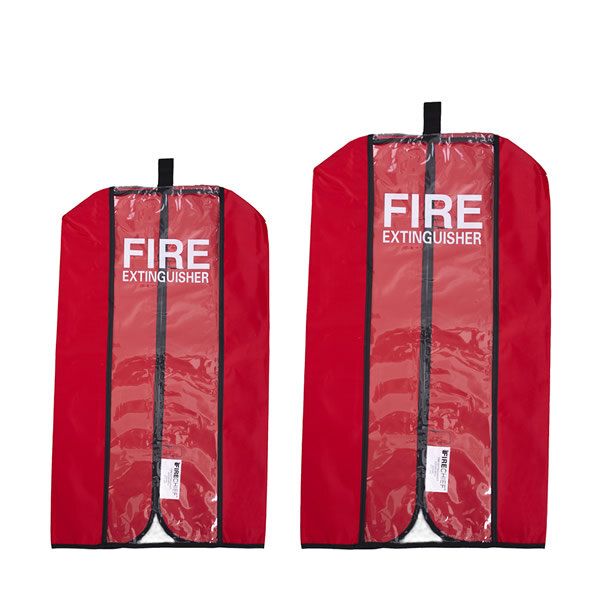 Image of the Fire Extinguisher Protective Covers