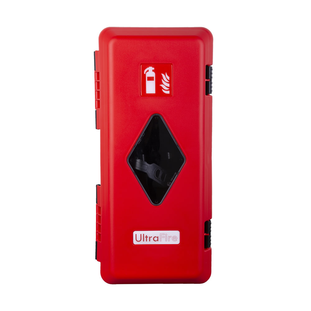 Image of the UltraFire Single Fire Extinguisher Cabinet